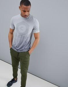 Быстросохнущая футболка Jack & Jones - Серый