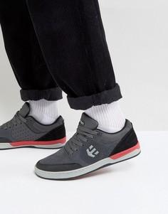 Темно-серые кроссовки Etnies Marana XT - Серый