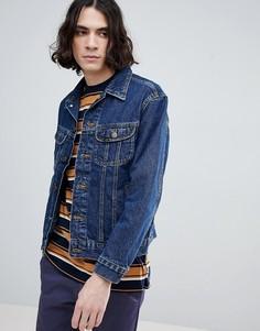 Джинсовая куртка Lee - Синий