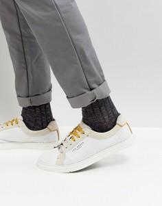 Белые кроссовки Ted Baker Sarpio - Белый