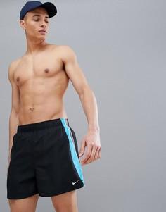 Шорты для плавания Nike - Черный