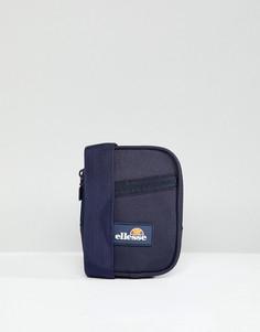 Темно-синяя сумка для авиапутешествий Ellesse Grecco - Темно-синий