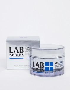 Крем-лифтинг для лица Lab Series Max LS Age-Less Power V - 50 мл - Бесцветный