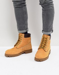 Ботинки на шнуровке Dickies - Рыжий