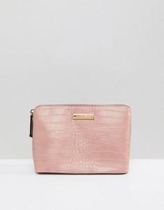 Косметичка Carvela Nat - Розовый