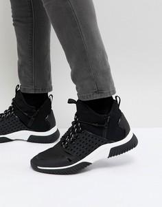 Черные кроссовки ALDO Frealia - Черный
