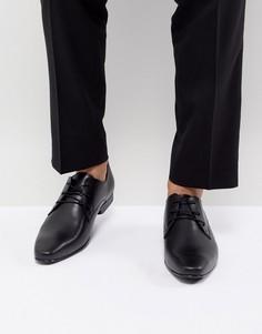 Туфли на шнуровке KG By Kurt Geiger Kendal - Черный
