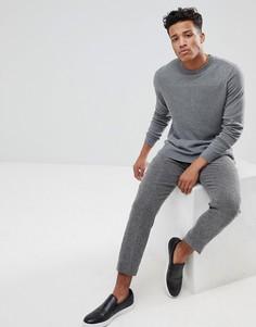 Свитшот Calvin Klein Safet - Серый