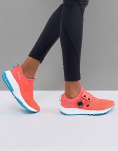 Красные кроссовки New Balance - Красный