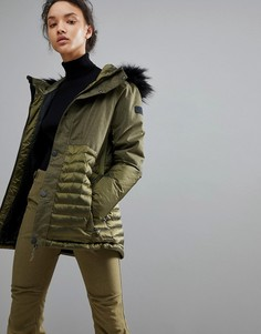 Куртка ONeill Finesse Hybrid - Зеленый O`Neill