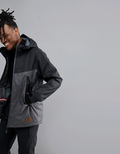 Куртка Surfanic Firefox - Черный