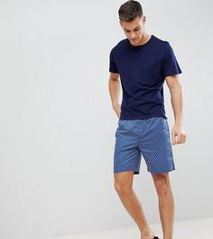 Пижама HOM - Синий