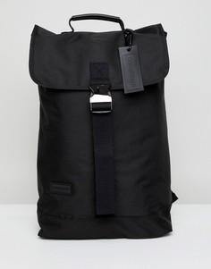 Черный рюкзак Consigned - Черный