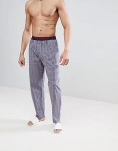 Подарочный набор с пижамой Ben Sherman - Красный