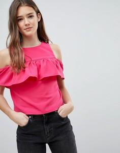 Топ Glamorous - Розовый
