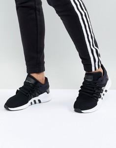 Кроссовки Adidas EQT Racing Advance - Черный