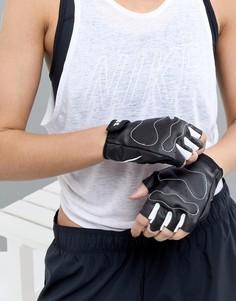 Перчатки Nike Training - Черный