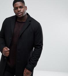 Пальто Stanley Adams PLUS - Черный