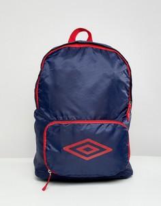 Складываемый рюкзак Umbro - Синий