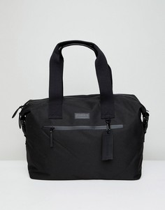 Черная сумка Consigned - Черный