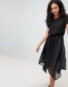 Платье Only Sylvia - Черный