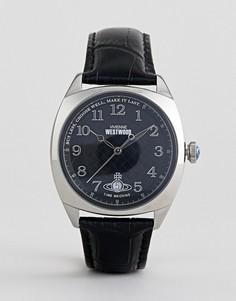 Черные часы Vivenne Westwood Hampstead - Черный
