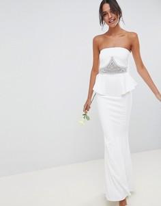 45dcfffcd62 Купить женские платья на свадьбу в интернет-магазине Lookbuck ...