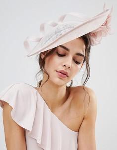 Розовая шляпа Vixen - Розовый