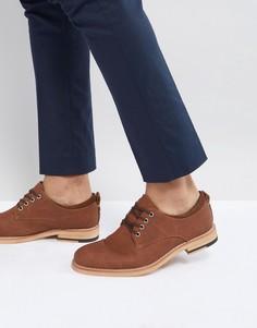 Коричневые туфли Call It Spring Tradoven - Коричневый