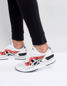 Белые кроссовки Asics Gel-Lyte V H831Y-0101 - Белый