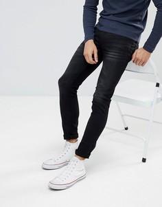 Черные джинсы скинни Celio - Черный