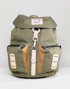 Зеленый рюкзак Doughnut Nevada - Зеленый