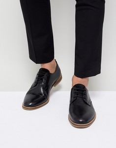Туфли на резиновой подошве Jack & Jones Premium - Черный