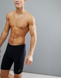 Черные компрессионные шорты Asics Running 134095-0904 - Черный