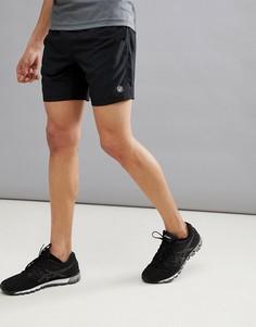 Черные шорты Asics Training True Performance 155211-0904 - Черный