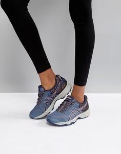 Синие кроссовки Asics Gel Sonoma 3 - Синий