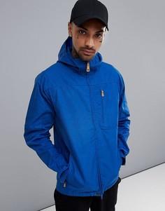 Синяя куртка Fjallraven Sten - Синий