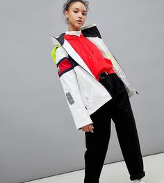 Белая куртка Helly Hansen - Белый