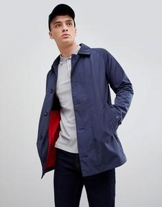 Темно-синяя куртка Henri Lloyd Iconic Consort - Темно-синий