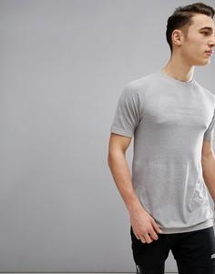 Футболка Jack & Jones Core Performance Dry Tech - Серый