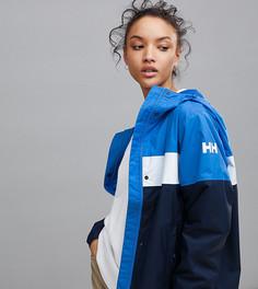 Синяя куртка Helly Hansen Active - Синий