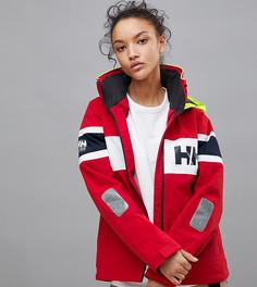 Красная куртка Helly Hansen - Красный
