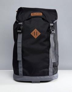 Черный рюкзак Columbia 25 л - Черный