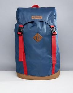 Темно-синий рюкзак Columbia 25 л - Темно-синий