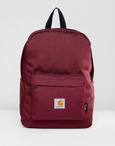Бордовый рюкзак Carhartt WIP - Красный