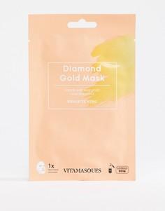 Маска Vitamasque - Бесцветный
