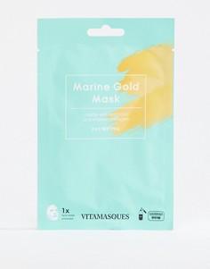 Маска Vitamasque Marine - Бесцветный