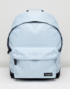 Голубой рюкзак Nicce London - Синий