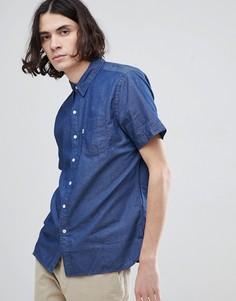 Рубашка из шамбре с карманом Levis - Синий Levis®