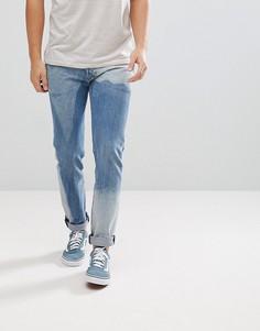 Зауженные джинсы Levis 501 Cow Hide - Синий Levis®